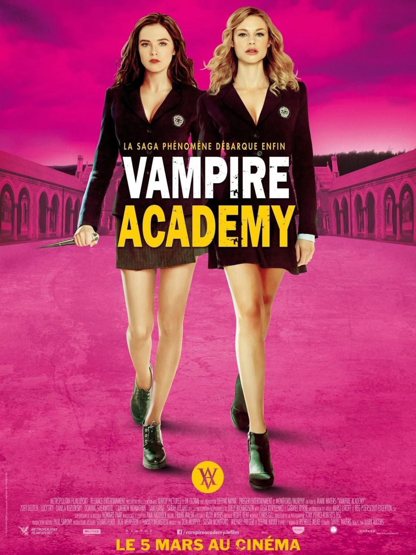 Vampir Academy Film Deutsch
